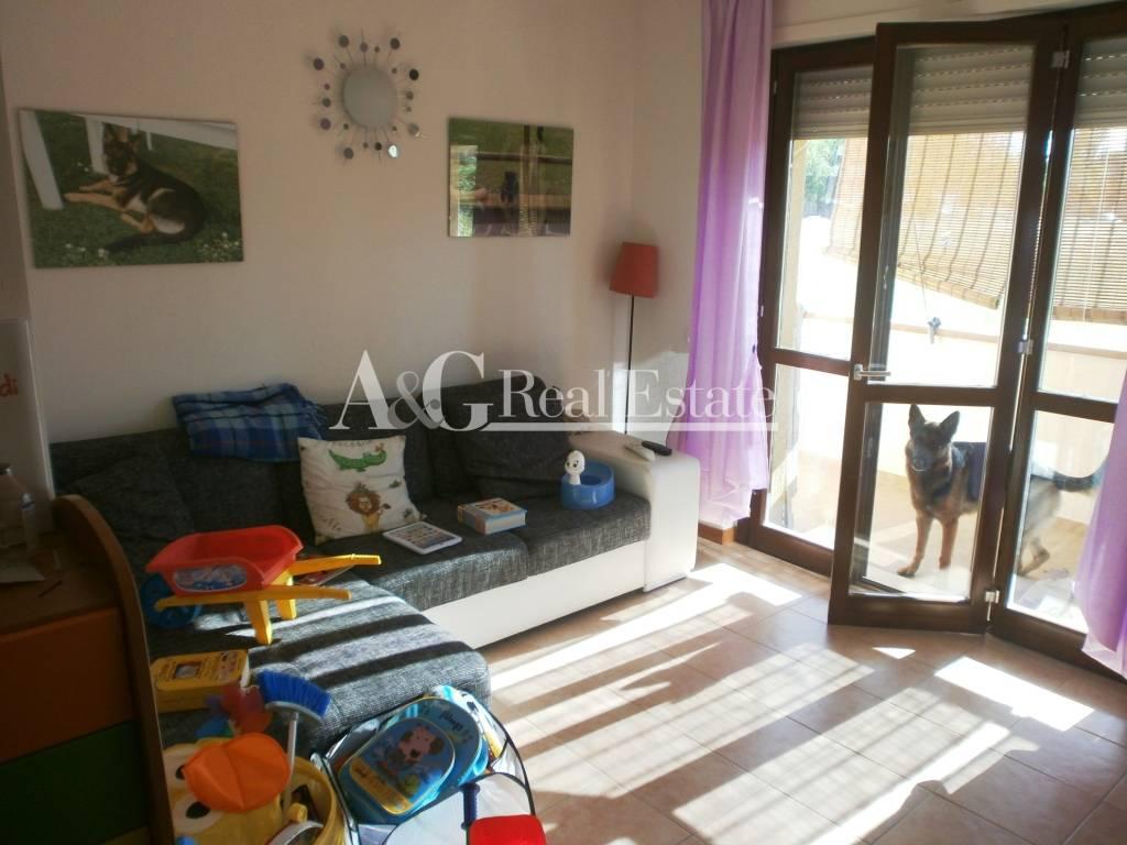 Appartamento in Affitto a Grosseto: 4 locali, 55 mq