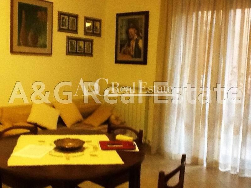 Appartamento in affitto a Grosseto, 3 locali, zona Località: Città, prezzo € 550 | Cambiocasa.it