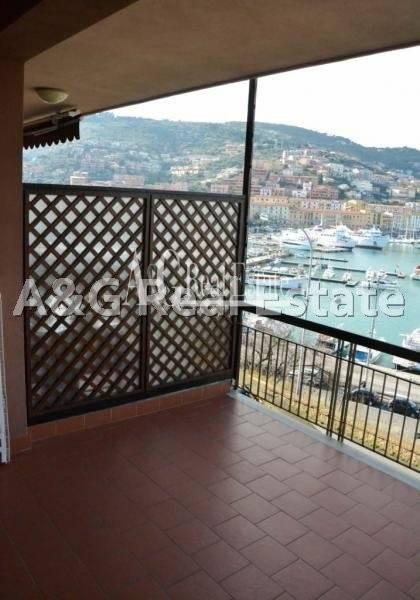 Appartamento in vendita a Monte Argentario, 4 locali, zona Località: PortoS.oStefano, prezzo € 350.000 | CambioCasa.it