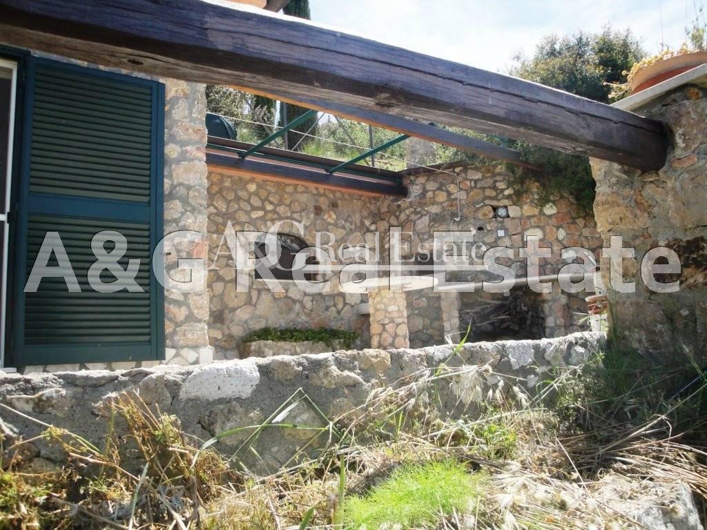Bilocale Monte Argentario  1