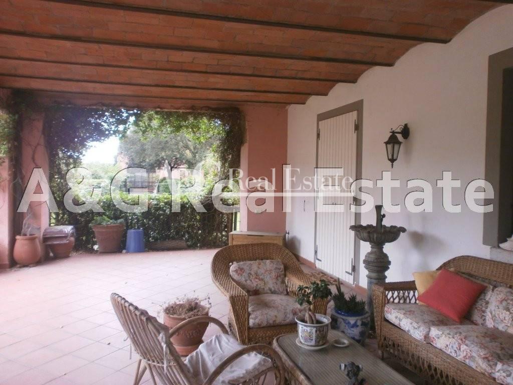 Villa in vendita a Grosseto, 10 locali, zona Località: Città, prezzo € 795.000 | Cambio Casa.it