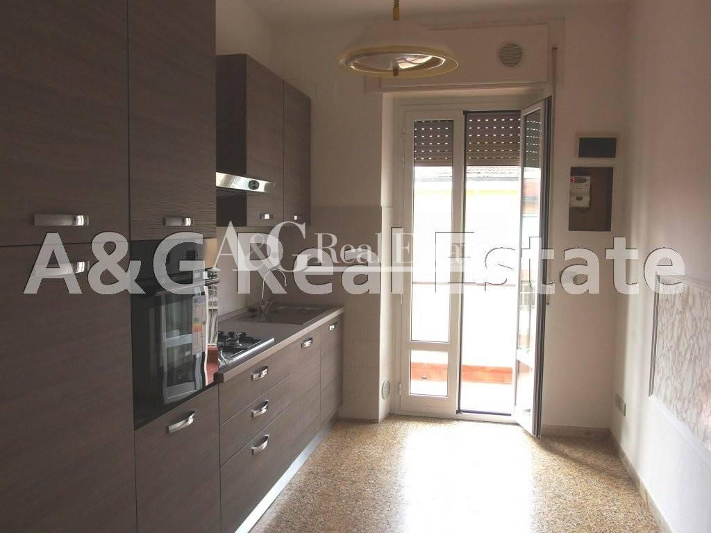 Appartamento in Affitto a Grosseto: 3 locali, 60 mq