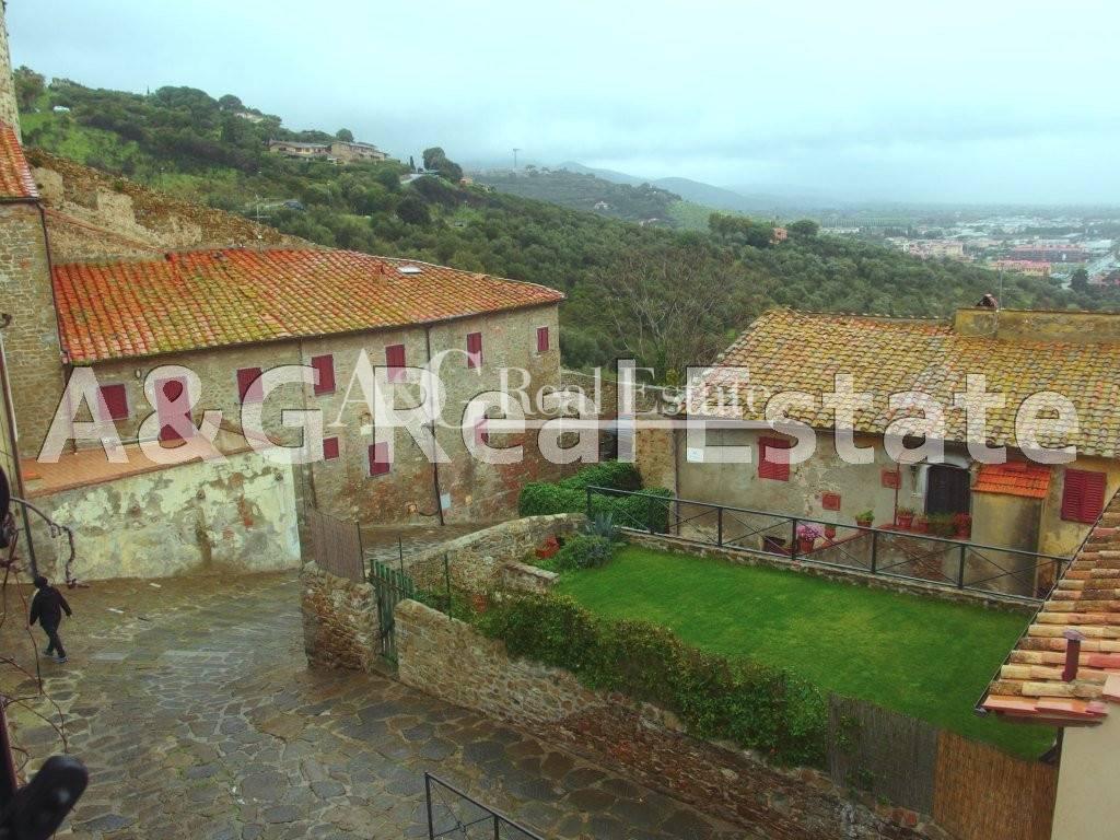 Appartamento in vendita a Castiglione della Pescaia, 6 locali, prezzo € 1.200.000 | Cambio Casa.it