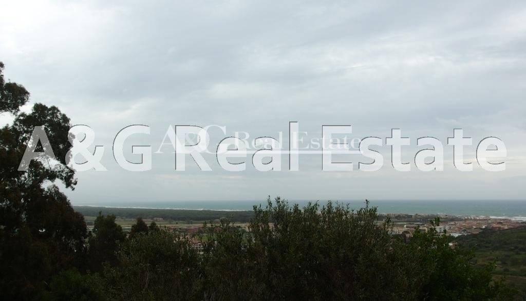 Villa in vendita a Castiglione della Pescaia, 5 locali, prezzo € 1.000.000 | Cambio Casa.it
