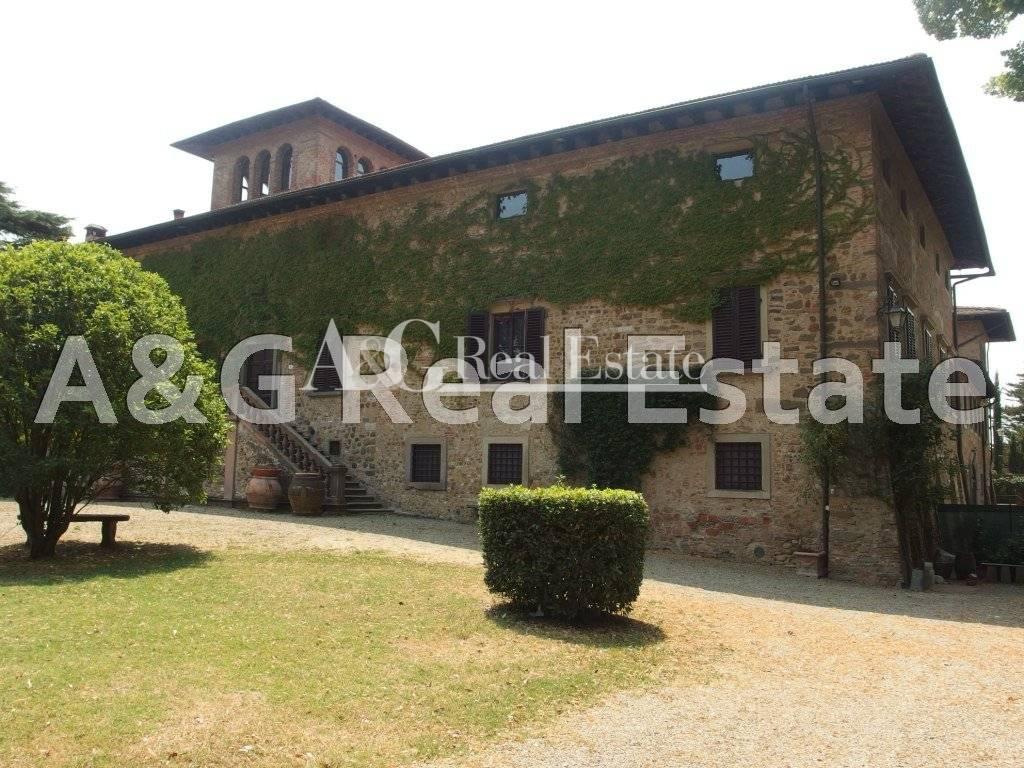 Villa in affitto a Lastra a Signa, 11 locali, zona Zona: Malmantile, prezzo € 5.000 | Cambio Casa.it