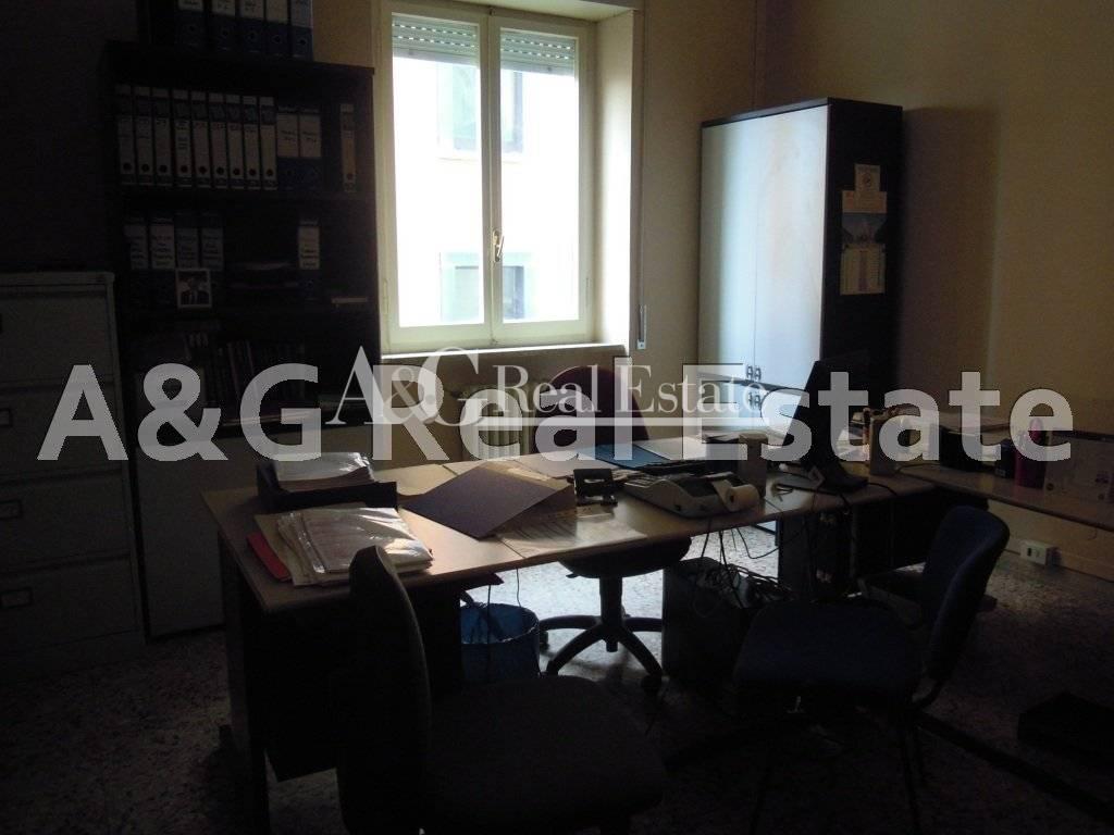 Appartamento in vendita a Grosseto, 4 locali, zona Località: Città, prezzo € 240.000 | Cambio Casa.it
