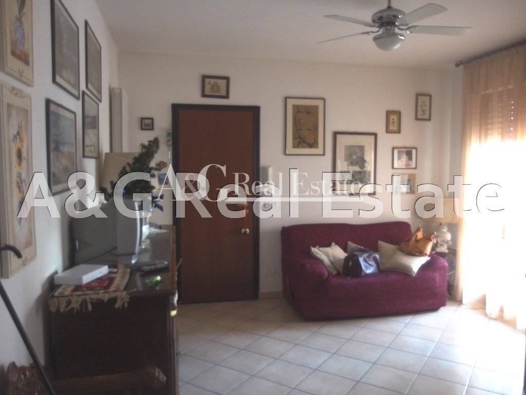 Appartamento in vendita a Grosseto, 2 locali, zona Località: Città, prezzo € 135.000 | Cambio Casa.it