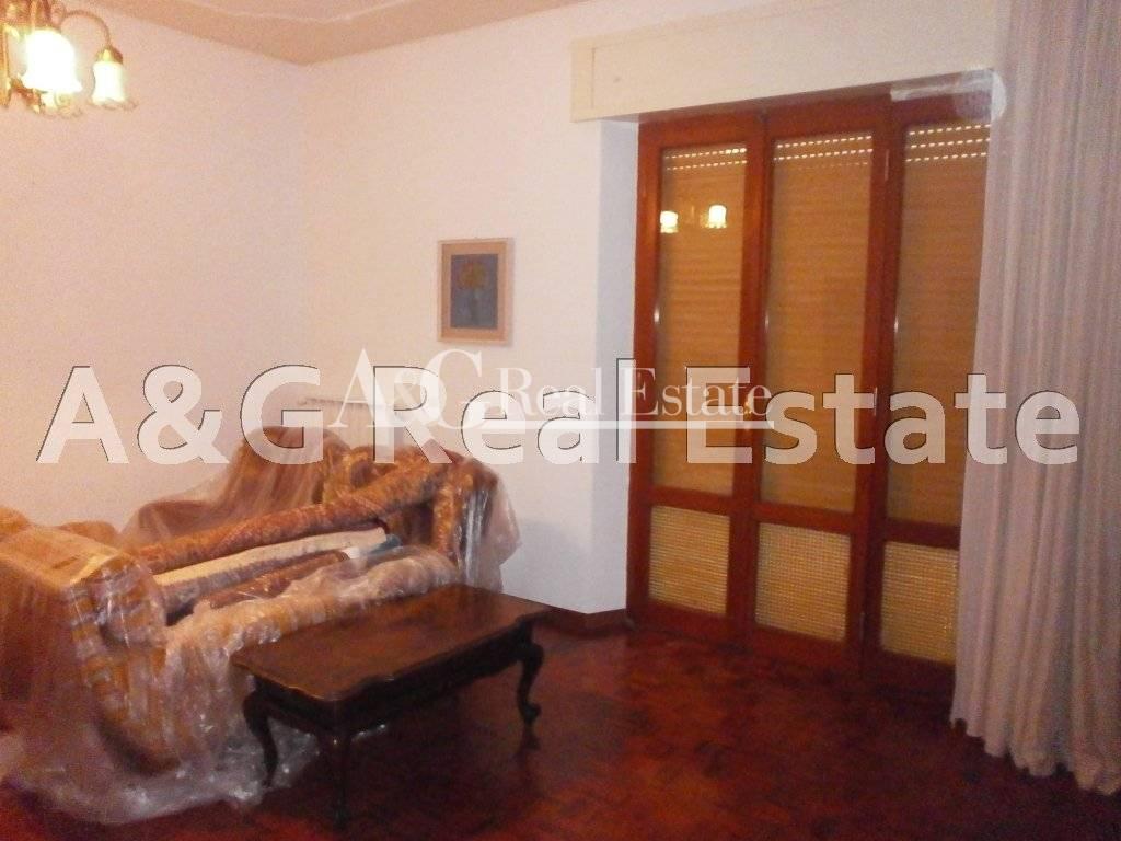 Appartamento in vendita a Grosseto, 5 locali, zona Località: Città, prezzo € 320.000 | Cambio Casa.it