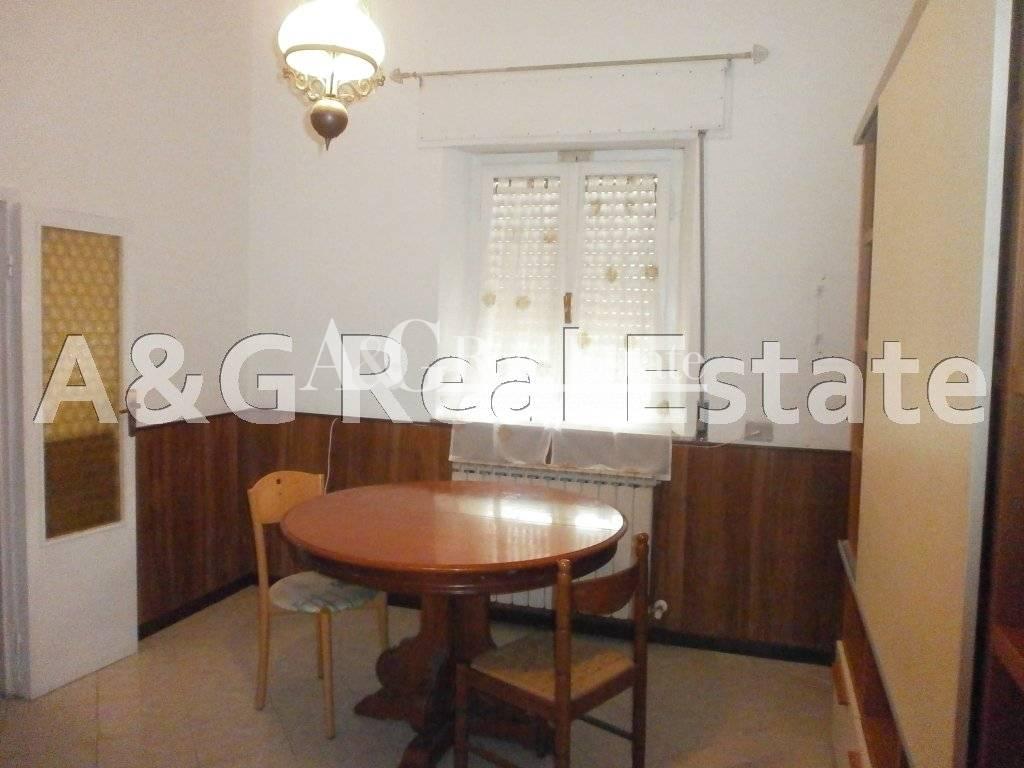Appartamento in vendita a Grosseto, 2 locali, zona Località: Città, prezzo € 100.000 | Cambio Casa.it