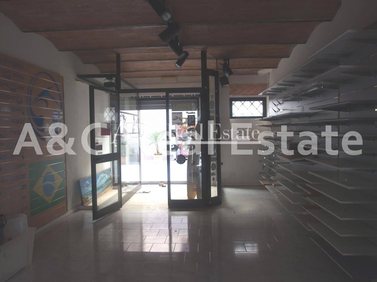 Negozio / Locale in vendita a Grosseto, 9999 locali, zona Località: Città, prezzo € 150.000 | Cambio Casa.it