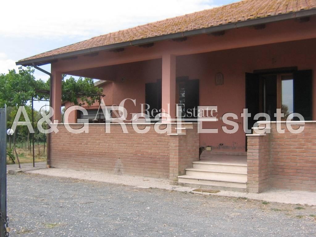 Villa in affitto a Grosseto, 5 locali, zona Località: CasottodeiPescatori, prezzo € 850 | Cambio Casa.it