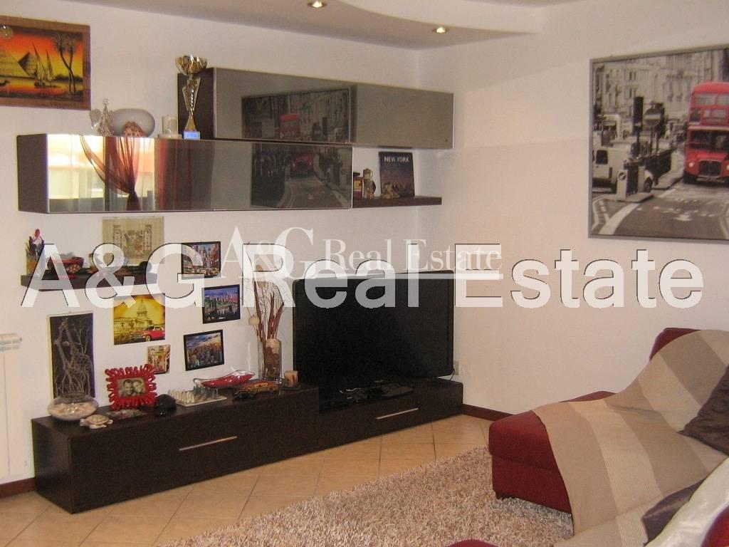 Appartamento in vendita a Grosseto, 2 locali, zona Località: Città, prezzo € 128.000 | Cambio Casa.it