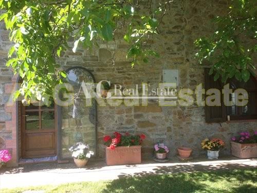 Soluzione Indipendente in vendita a Scansano, 4 locali, zona Zona: Pancole, prezzo € 1.200.000 | Cambio Casa.it