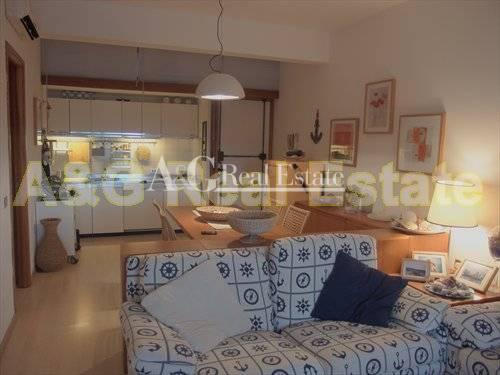 Appartamento in vendita a Castiglione della Pescaia, 3 locali, prezzo € 250.000 | CambioCasa.it