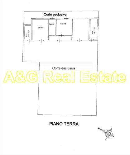Terreno Edificabile Residenziale in vendita a Grosseto, 9999 locali, zona Località: Città, prezzo € 60.000 | CambioCasa.it