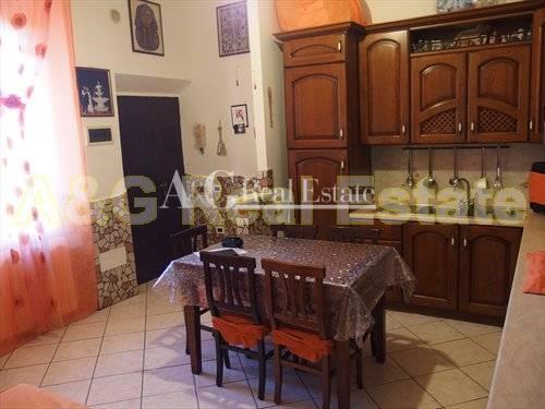 Appartamento in vendita a Gavorrano, 3 locali, zona Località: BagnodiGavorrano, prezzo € 85.000 | Cambio Casa.it