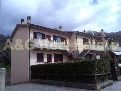 Appartamento in vendita a Roccastrada, 4 locali, zona Zona: Roccatederighi, prezzo € 80.000 | CambioCasa.it
