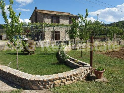 Rustico / Casale in Vendita a Monterotondo Marittimo