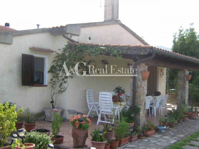 Villa in affitto a Castiglione della Pescaia, 3 locali, prezzo € 600 | CambioCasa.it