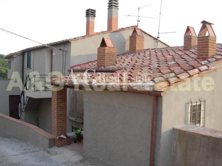 Appartamento in Vendita a Roccalbegna