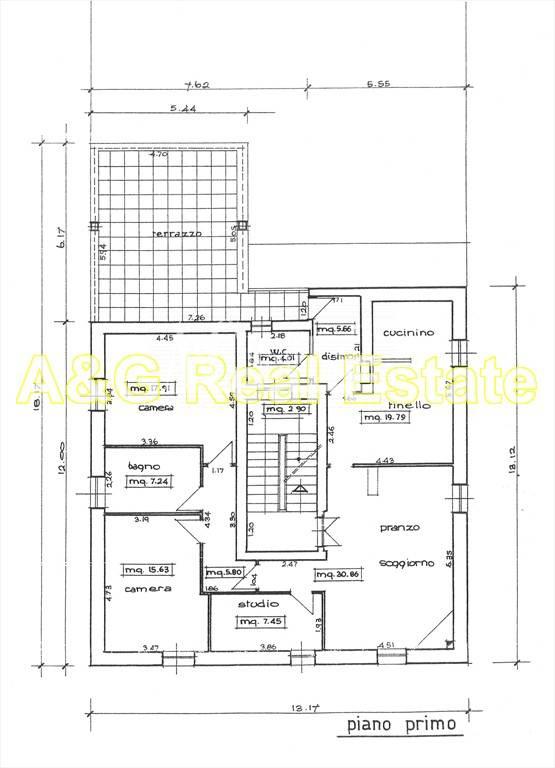 Palazzo / Stabile in vendita a Grosseto, 10 locali, zona Località: Centro, Trattative riservate   CambioCasa.it