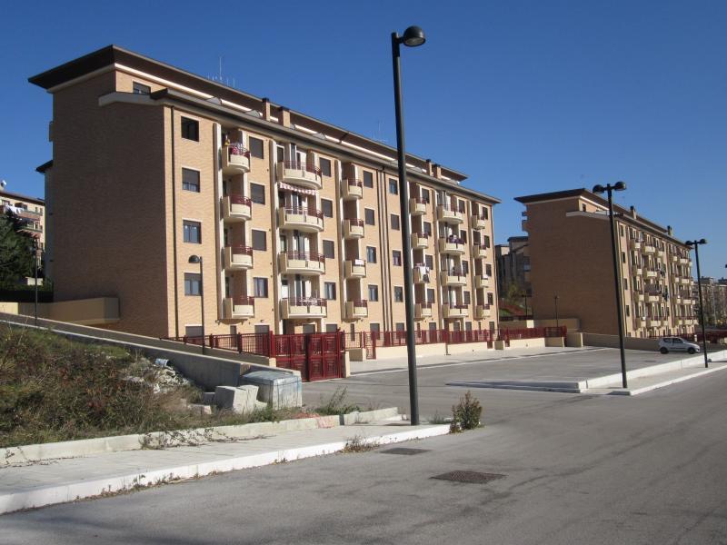 Bilocale Campobasso Via Liguria 1