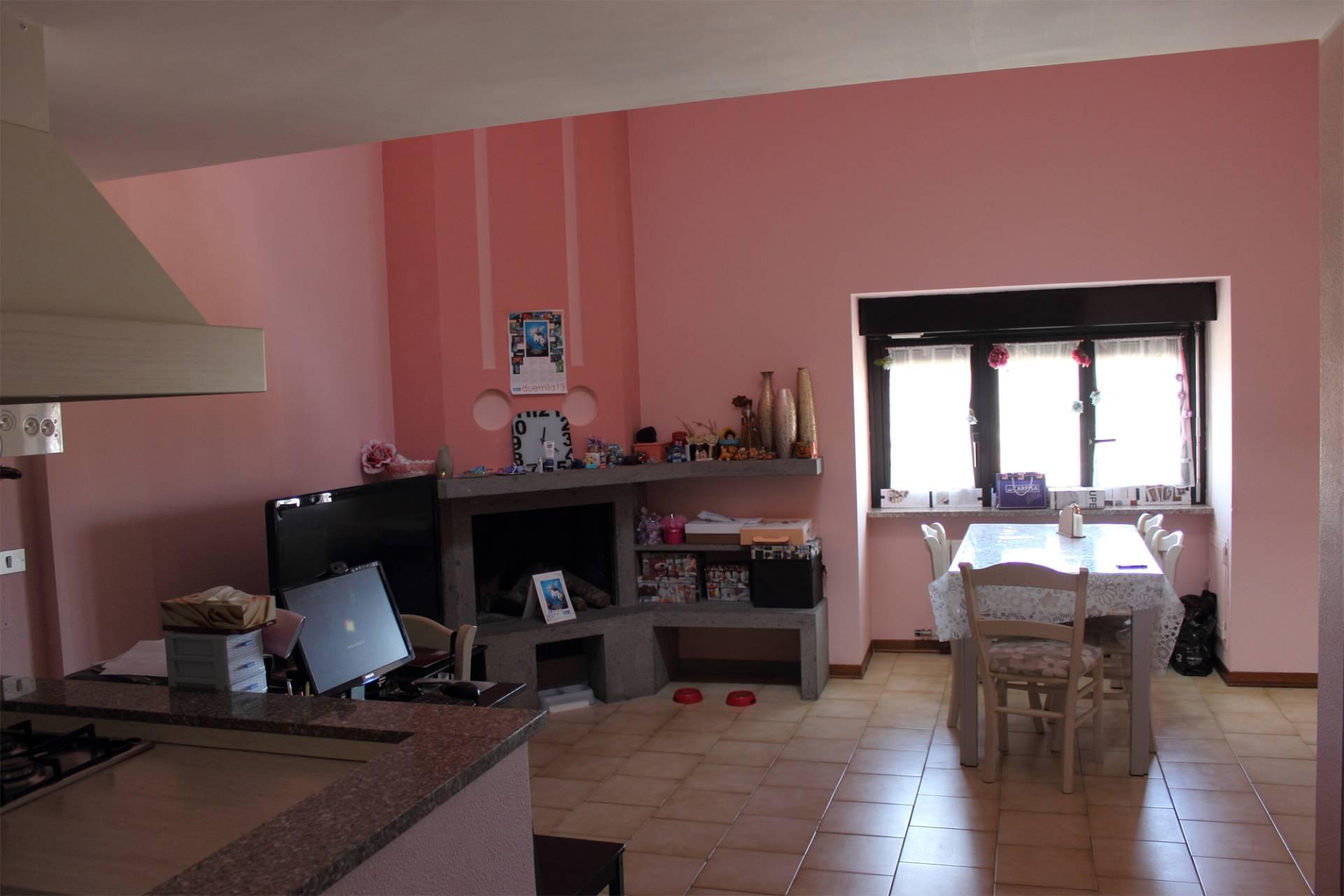 Bilocale Campobasso Via Mazzini 1