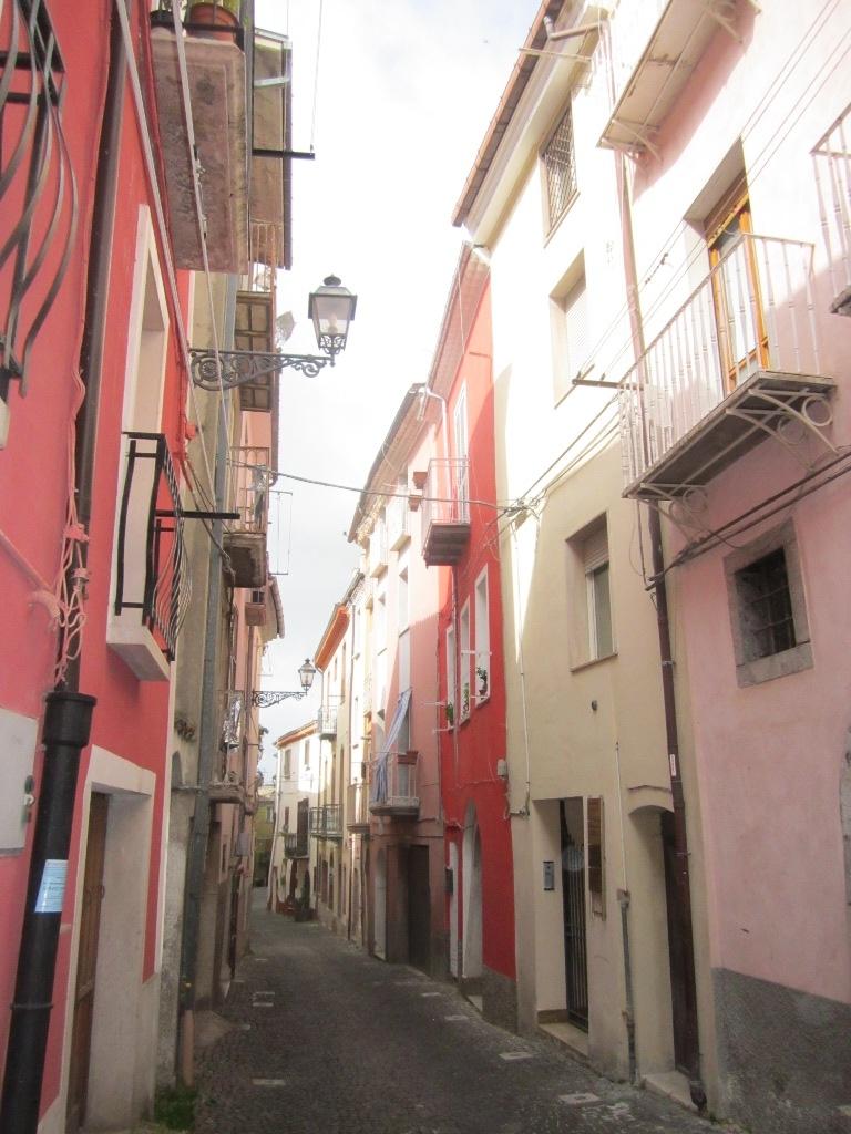 Bilocale Campobasso Via S. Antonio Abate 6