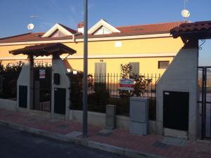 Villette a schiera in Vendita a Ripalimosani