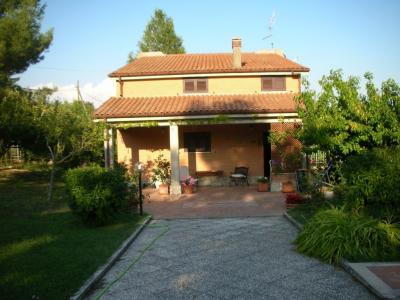 Vai alla scheda: Villa a schiera Vendita Vinchiaturo