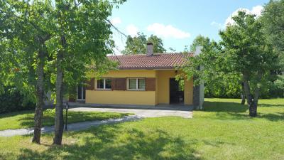 Villa in Vendita a Mirabello Sannitico
