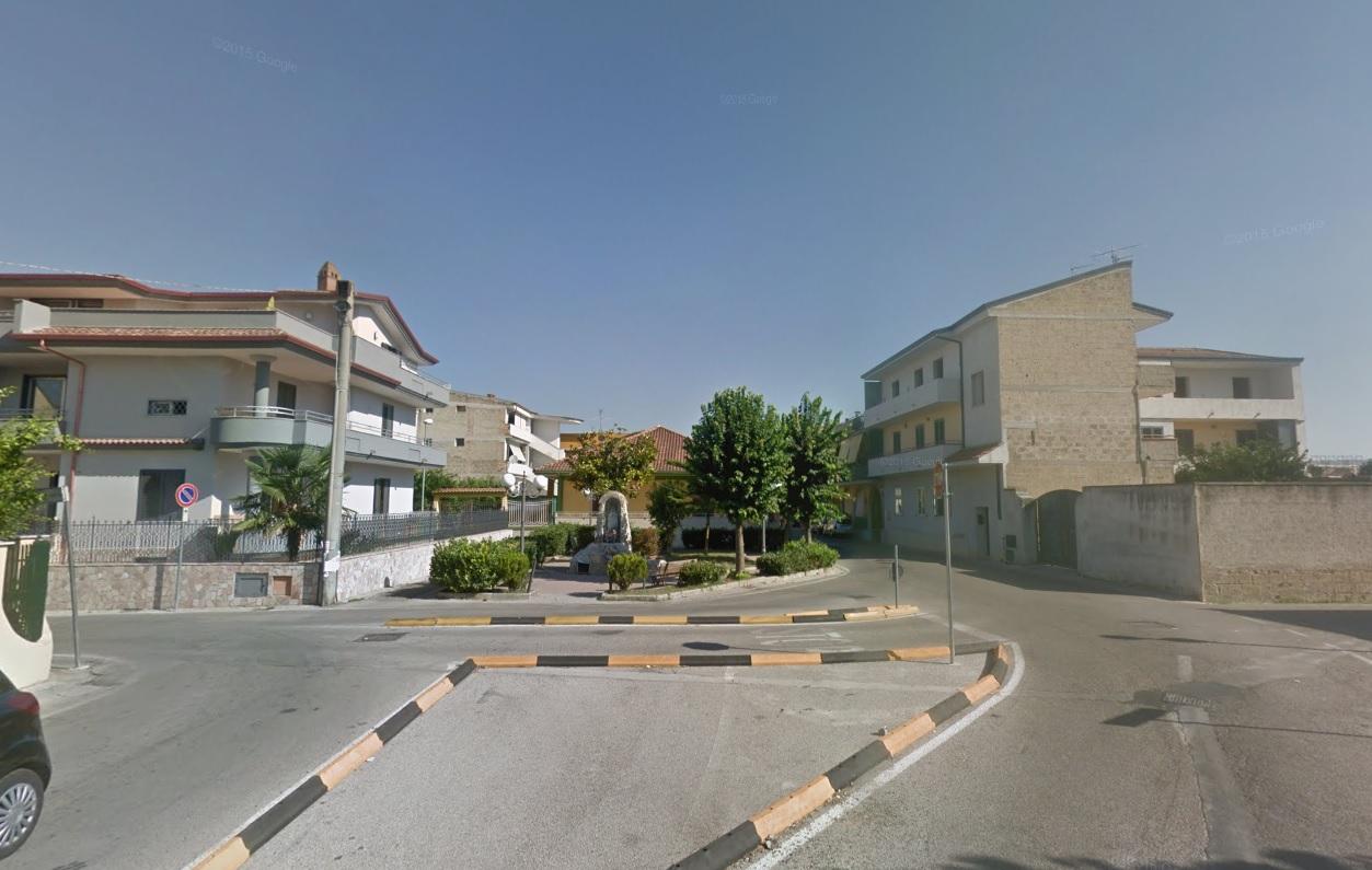 Soluzione Indipendente in Vendita a Portico di Caserta