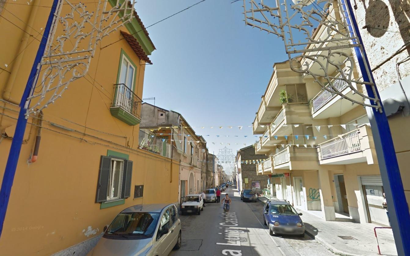 Appartamento in vendita a Casagiove, 6 locali, prezzo € 37.500 | Cambio Casa.it