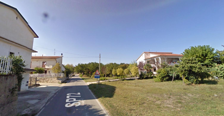 Soluzione Indipendente in vendita a Ruviano, 6 locali, zona Località: SanDomenico, prezzo € 87.200 | Cambio Casa.it