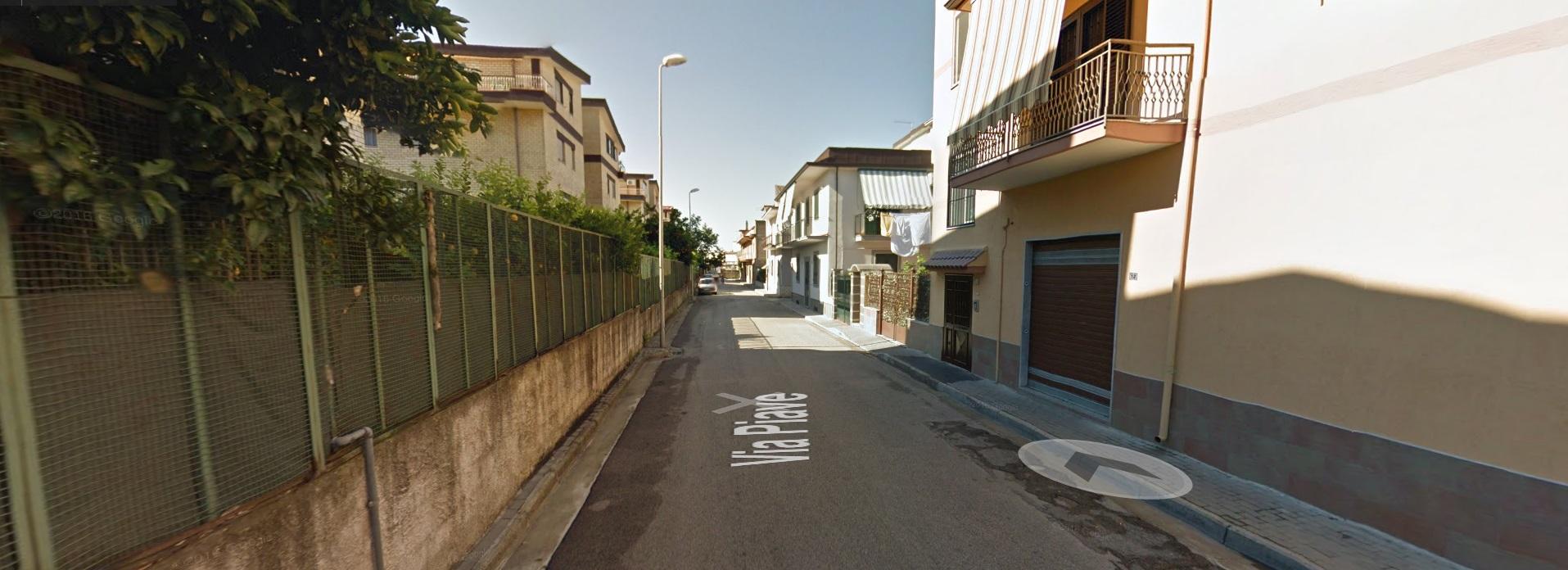 Appartamento in vendita a Casagiove, 4 locali, prezzo € 86.500 | Cambio Casa.it