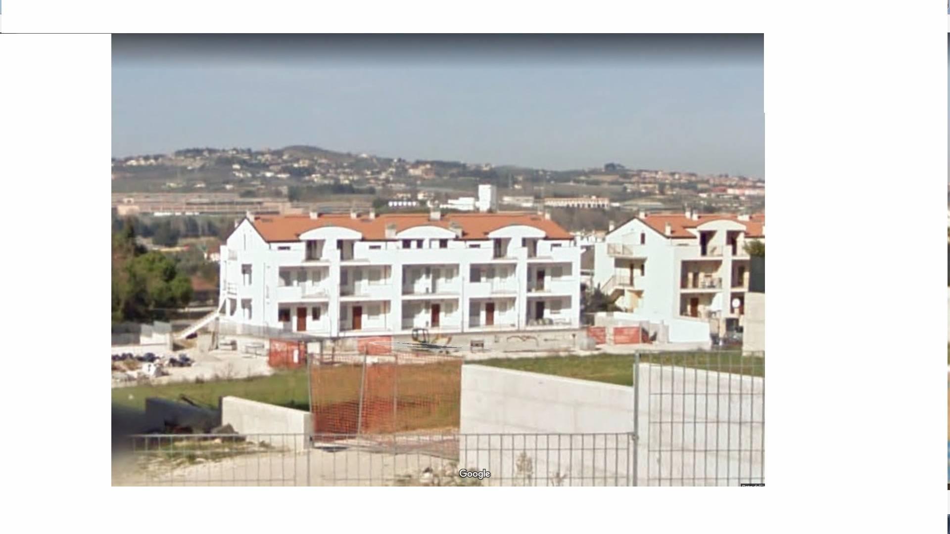 Appartamento in vendita a Montesilvano, 2 locali, prezzo € 22.600 | CambioCasa.it