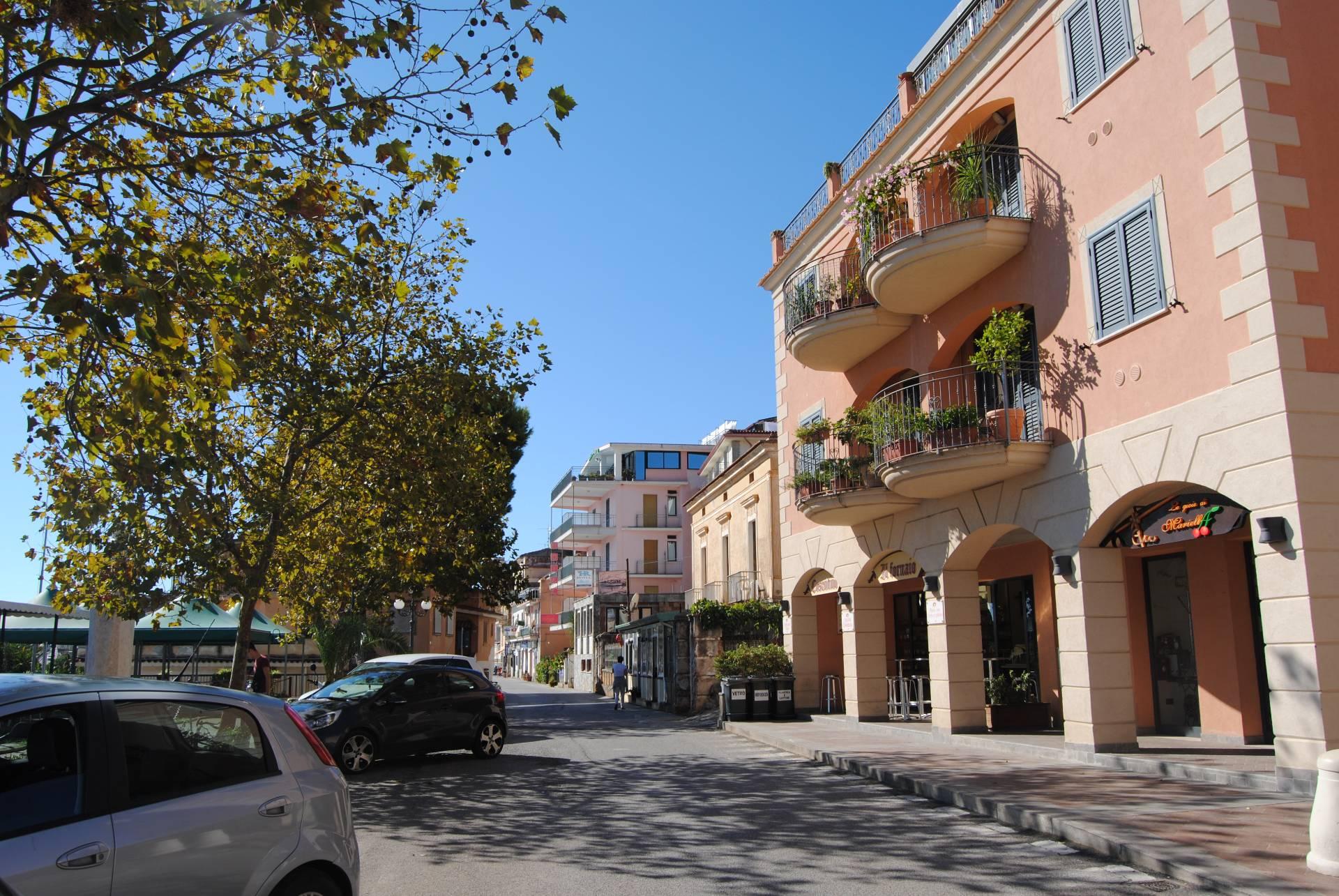 Appartamento in vendita a Camerota, 4 locali, zona Località: MarinadiCamerota, prezzo € 288.000   CambioCasa.it