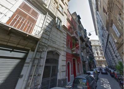 Vai alla scheda: Appartamento Vendita - Napoli (NA) | Porto - Rif. 3