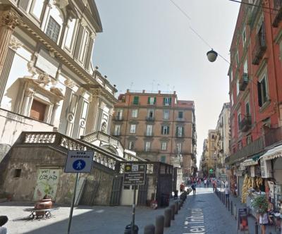 Vai alla scheda: Appartamento Vendita - Napoli (NA) | San Lorenzo - Rif. 7