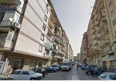 Vai alla scheda: Appartamento Vendita - Napoli (NA) | Fuorigrotta - Codice 9