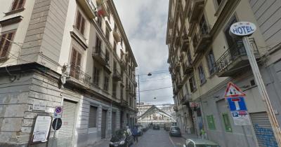 Vai alla scheda: Appartamento Vendita - Napoli (NA) | Mercato - Codice 10