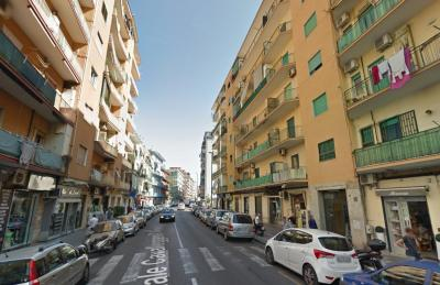Vai alla scheda: Appartamento Vendita - Napoli (NA) | Fuorigrotta - Codice 11