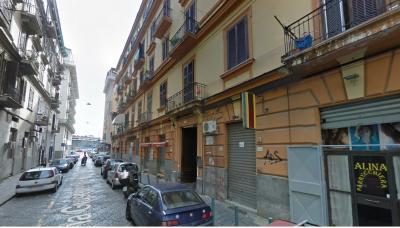 Vai alla scheda: Appartamento Vendita - Napoli (NA) | Ferrovia - Rif. 15