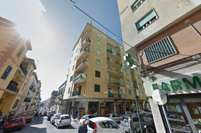 Vai alla scheda: Appartamento Vendita - Napoli (NA) | Bagnoli - Rif. 16