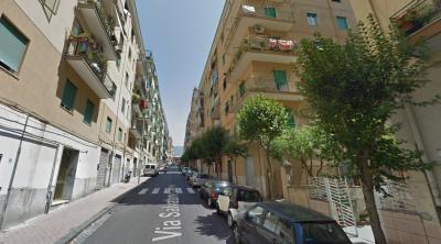 Vai alla scheda: Appartamento Vendita - Salerno (SA) | Carmine - Codice 35