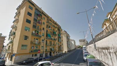 Vai alla scheda: Appartamento Vendita - Salerno (SA) | Carmine - Codice 37
