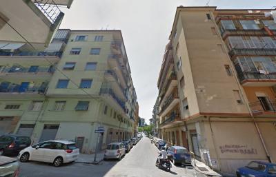 Vai alla scheda: Appartamento Vendita - Salerno (SA) | IRNO - Codice 40