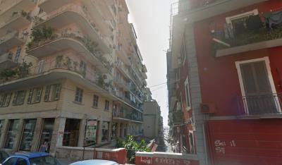 Vai alla scheda: Appartamento Vendita - Napoli (NA) | Mergellina - Codice 43