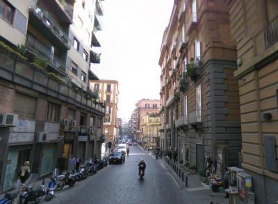 Vai alla scheda: Appartamento Vendita - Napoli (NA) | Chiaia - Codice 48