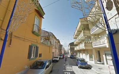Vai alla scheda: Appartamento Vendita - Casagiove (CE) - Codice 54